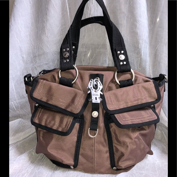 44af42d56e0be George Gina   Lucy GGL Handbags - George Gina   Lucy GGL Designed in  Germany NEW